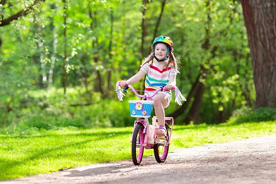 kind-fahrrad